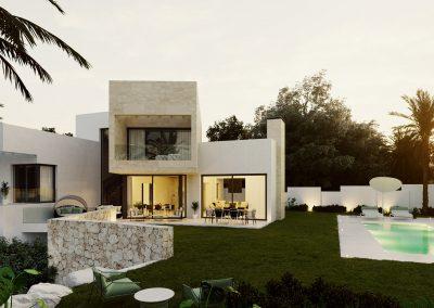Marbella-Villa im Mirador del Paraiso 1.500.000 EUR