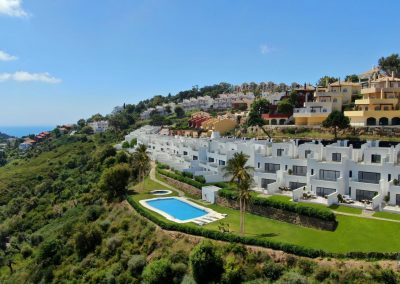 Marbella-Wohnung in Monte Elviria ab 360.000 EUR