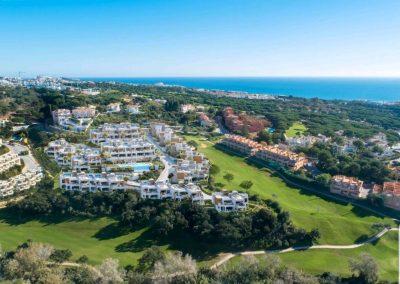 Marbella-Wohnung Artola , Preis auf Anfrage