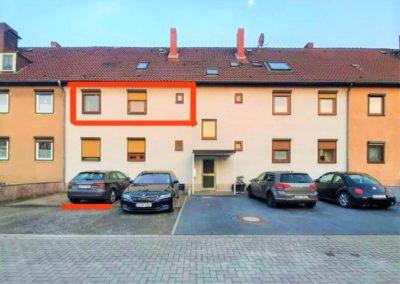 Hannover Misburg-Sonnige Eigentumswohnung       235.000 EUR
